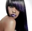 смыть чёрную краску с волос в домашних условиях