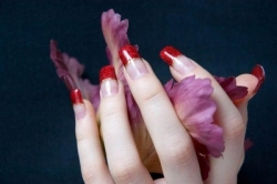 Ногти маникюр