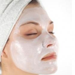 Маски для лица для сухой кожи с витаминами