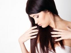 Народные средства для жирных волос перхоти