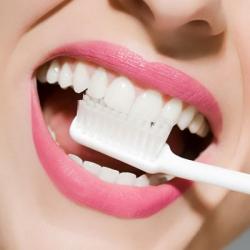 Кашица для отбеливания зубов
